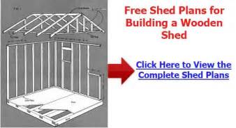 gres build a wood shed yourself