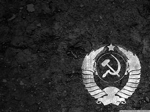 Communism Wallpaper Black And White | www.imgkid.com - The ...