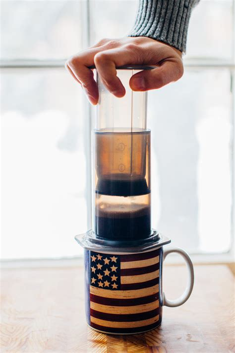 Aerobie AeroPress Coffee Maker   Prima Coffee