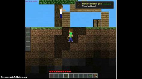 Minecraft 2d Trailer [tÜrkÇe]