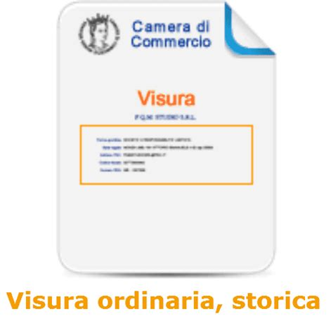 visura commercio visura ordinaria di commercio il sito per la