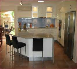 u shaped kitchen island l shaped kitchen island designs with seating home design ideas