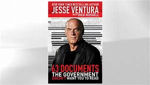 Excerpt 3963 documents the government doesn39t want you to for 63 documents the government