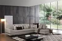 family room furniture Modern and Minimalist Living Room Furniture Arrangement ...
