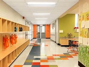 Flynn Park Elementary School Addition Renovation RG Ross