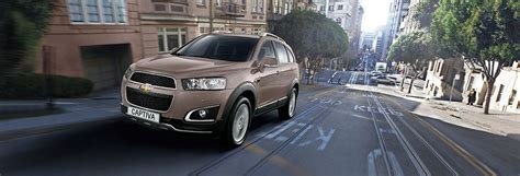 Chevrolet Captiva Backgrounds by 2013 Chevrolet Captiva 4x4 Brown Car Wallpapers