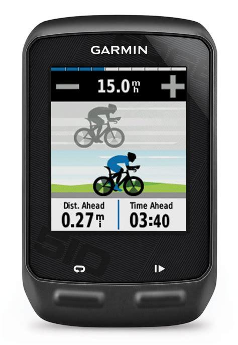 Garmin Edge 510 Gps Bike Computer Reviewed By Cardiocritic