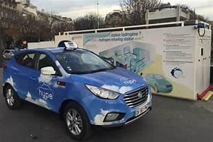 Air Liquide Installe La Premire Station Hydrogne De