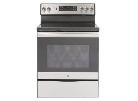 Ge Jb655skss Range Wood Stove Installation Metal Roof How To Put A Burning In Fireplace Make Hamburger On Acme Charlottesville Reviews Heating Two Story Home With No Stovetop Or Broiler Meaning 4 Inch Pipe Collar Top Hot Plate Covers
