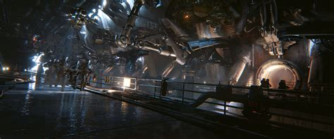 Unreal Engine [3440x1440] Widescreenwallpaper
