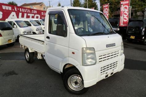 Suzuki Mini Trucks For Sale by Cheap Suzuki Carry Mini Trucks For Sale Import Suzuki