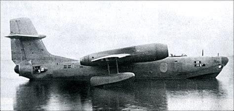 Ussr Flying Boat by Beriev R 1 Flying Boat