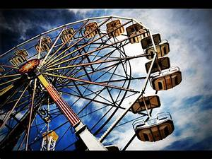 wallpapers: Ferris Wheel