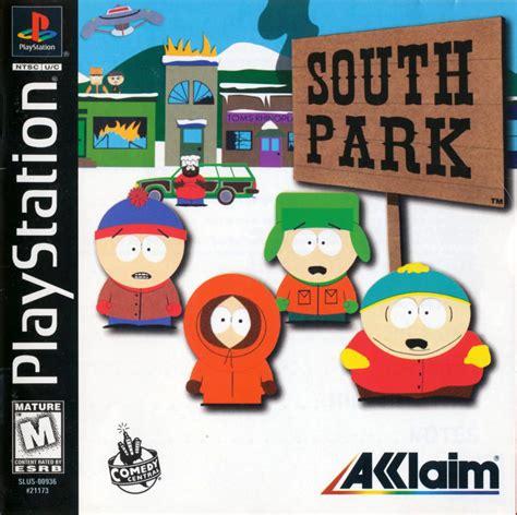 south park video game south park archives fandom