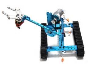 Make Block Ultimate Robot Kit