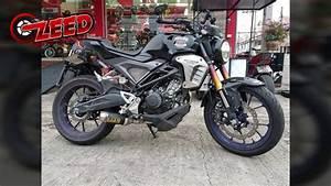 Honda Cb125r 2018 : honda cb125r cb150r aodonly racing low mount exhaust ~ Melissatoandfro.com Idées de Décoration