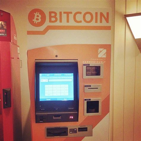 Total number of bitcoin atms / tellers in and around chicago: Bitcoin ATM in Chicago - Merchandise Mart