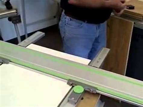festool tsr plunge circular  guide rail systainer