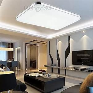 Wohnzimmer Deckenlampe : deckenlampen wohnzimmer led ~ Pilothousefishingboats.com Haus und Dekorationen