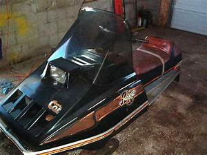 1980 Arctic Cat Panther