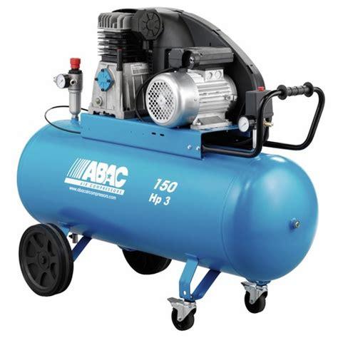 compresseur d air 224 piston 150 litres 3cv pro a 39b 150