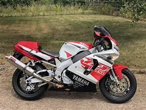 1996 Yamaha Yzf750