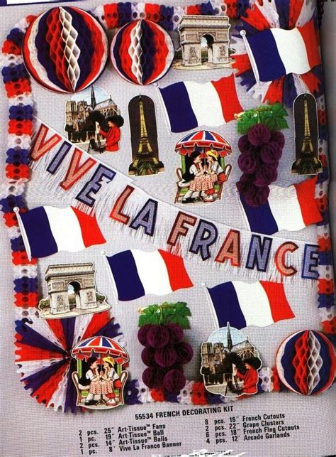 pay homage  revolutionary france  red blue