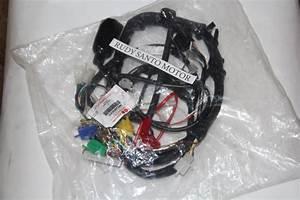 Kabel Body Thunder 125 Tahun 2005
