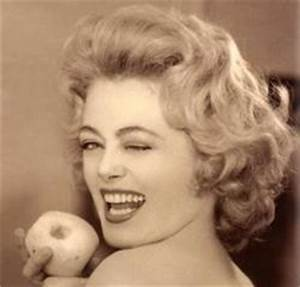 Young Rue McClanahan did you guys know Rue played Scarlett ...