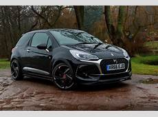 2017 DS3 Performance Gallery