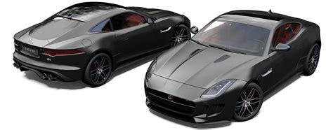Jaguar F-type Project By Reforma