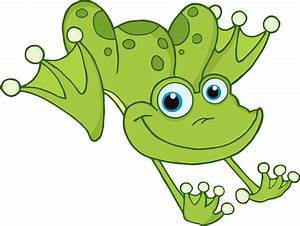 Frogs Cartoon Images