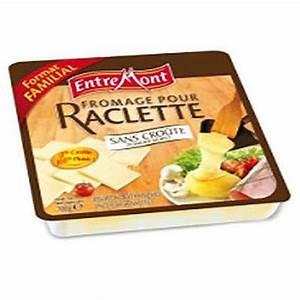 Présure Pour Fromage : entremont fromage pour raclette sans croute 700g 28 mg tous les produits fromages pour la ~ Melissatoandfro.com Idées de Décoration