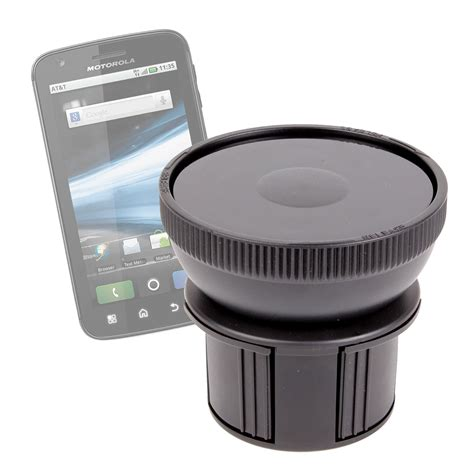 cup holder phone mount mobile phone cup holder mount cradle for new smart phone