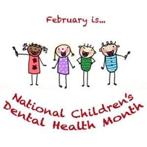 orlando dentist national childrens dental month