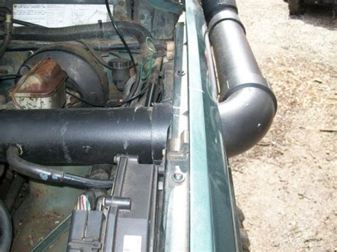 jeep snorkel exhaust jeep xj air box jeep free engine image for user manual