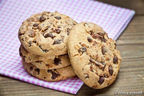 photo recette bio cookies bio quot maison quot au chocolat page 1 bioaddict