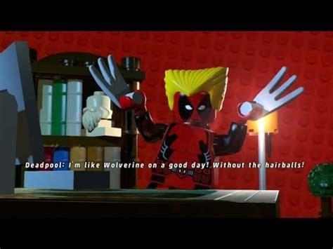 lego marvel super heroes bro tunheim  mini