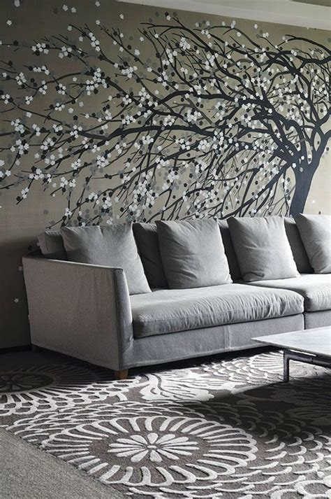 Bilder Tapeten Wohnzimmer by 80 Atemberaubende Modelle Ausgefallene Tapeten Archzine Net