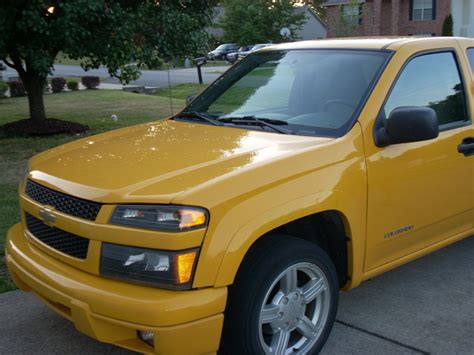 Used 2004 Chevrolet Colorado For Sale