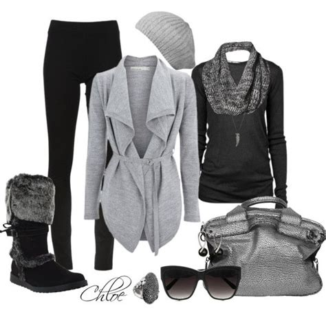 Work Outfits For Women | Winter Outfit Ideas | Winter ...