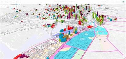 Arcgis Urban Local Esri Offer Planning