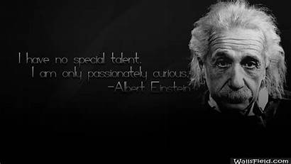 Einstein Albert Physics Quotes Wallpapers Quote Backgrounds