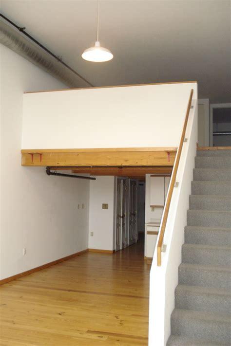 tilsner lofts studio  bedroom loft apartments  st