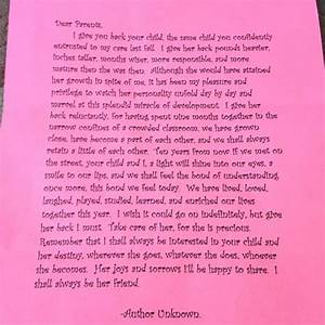 a beautiful letter from my daughter39s amazing kindergarten With letters to my daughter prompts