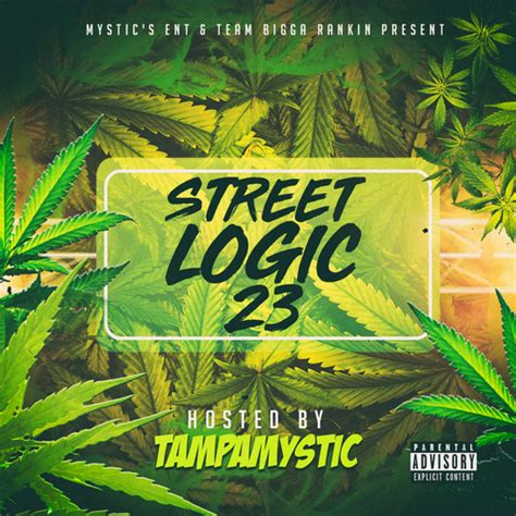 street logic hosted attampamystic tampamystic