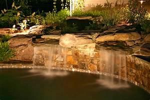 Memphis outdoor lighting effects your mood