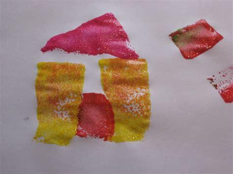 sponge painting shapes nurturestore