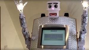Ex Machina Bedeutung : blessu 2 roboter spendet segen ~ Orissabook.com Haus und Dekorationen