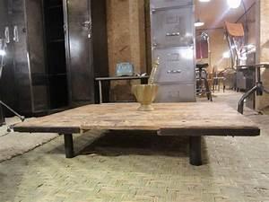 Table Basse Grande Taille Ides De Dcoration Intrieure